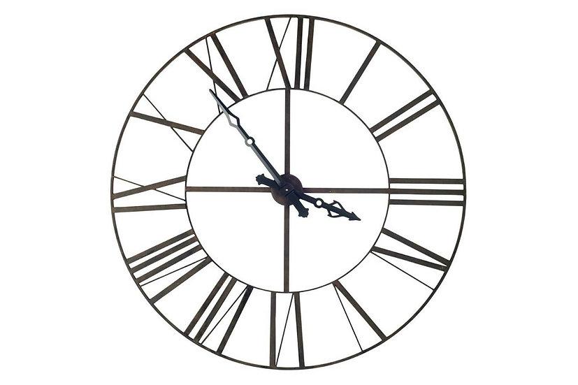 Pender - Wall Clock