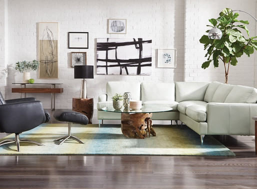 Picking Your Sectional