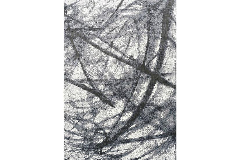 Antika - Scribble Rug