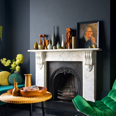 How to Use Jewel Tones in Your Home