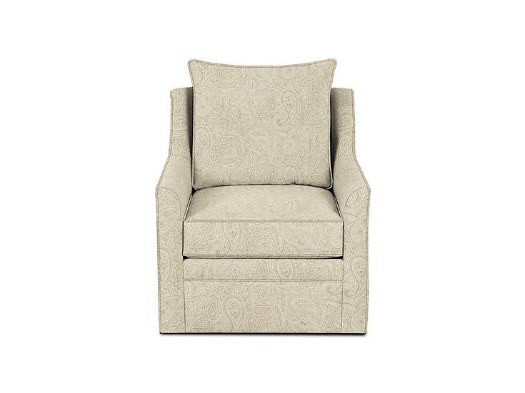 Larkin - Swivel Chair