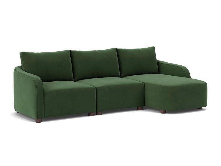 Promenade - Sofa Chaise