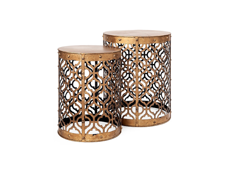 Rudebekia - Accent Tables