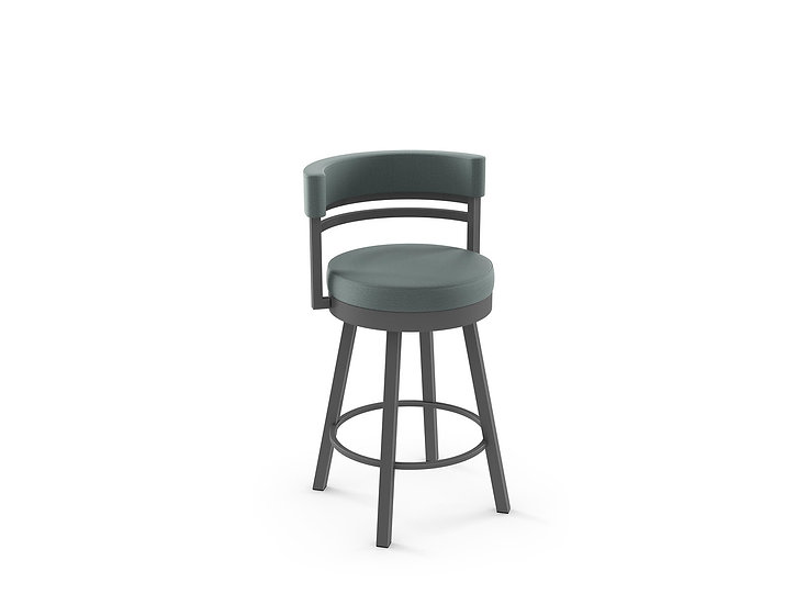 Ronny - Swivel Stool