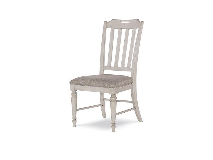Brookhaven - Slat Back Side Chair