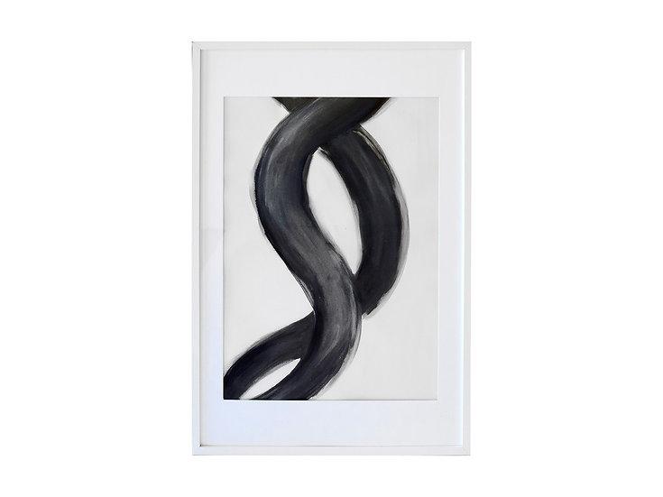 Flow - Wall Art