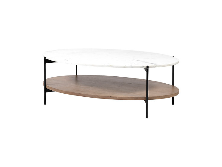 Larkin I - Coffee Table
