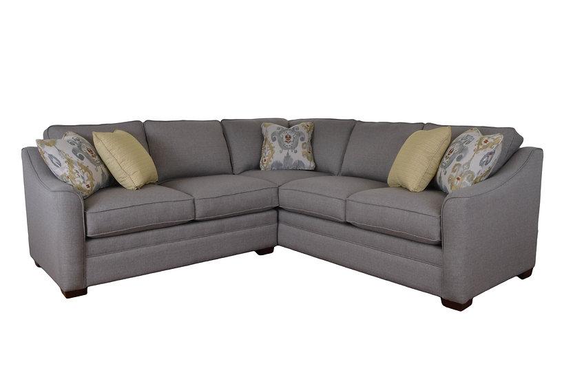 F9 - 3 Piece Sectional Sofa