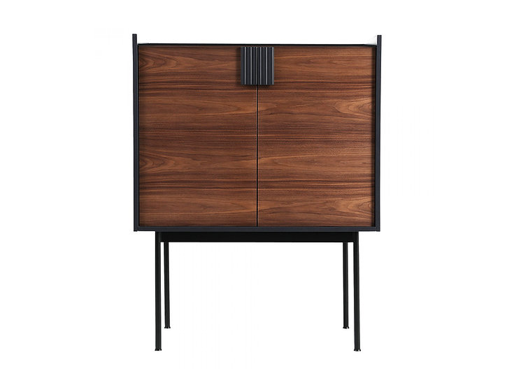 Yasmin - Bar Cabinet