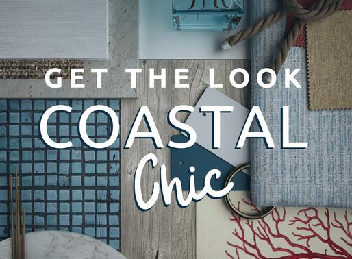 Get The Look: Coastal Chic