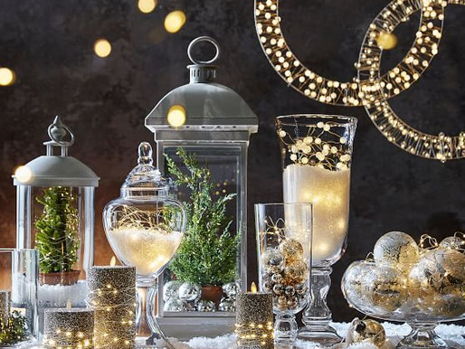 Quick and Easy Christmas Tips