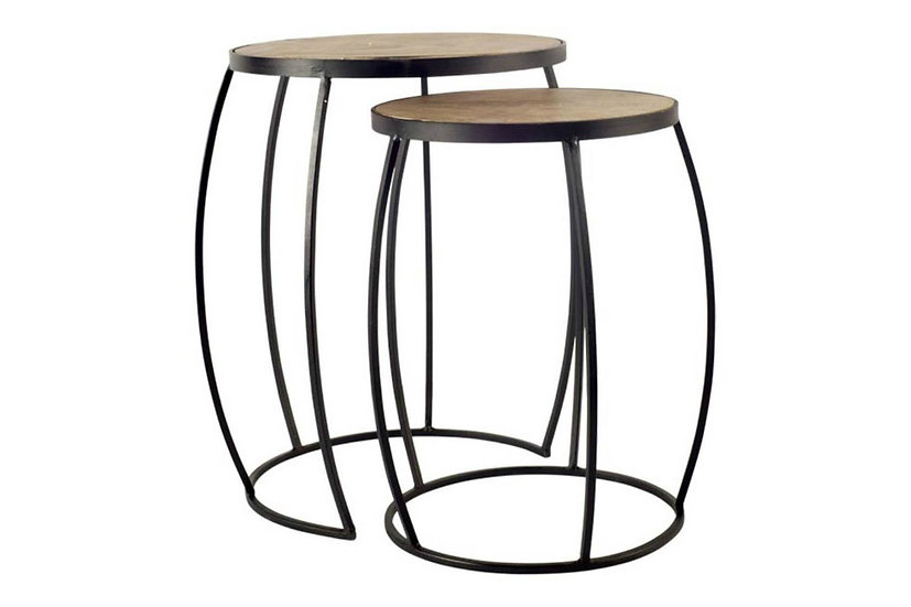 Clapp - Accent Tables (Set of 2)