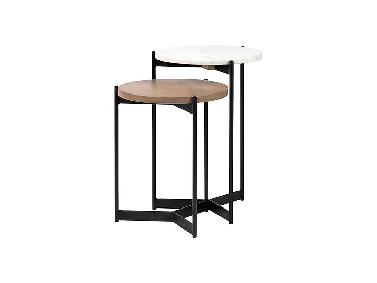 Larkin II - Nesting Tables