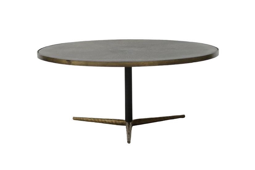 Stellar - Round Cocktail Table