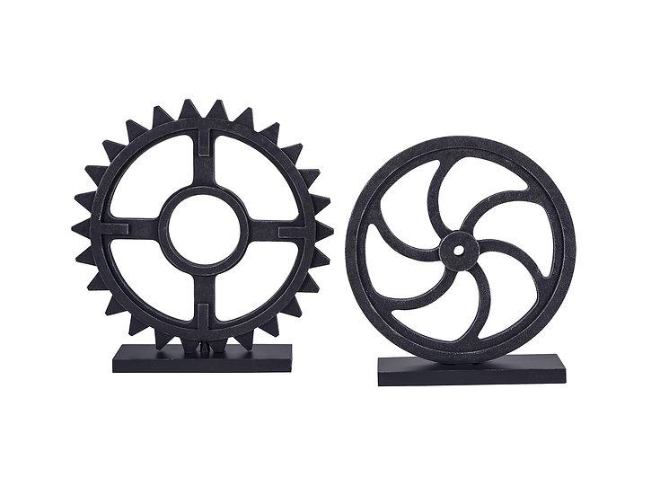 Dermot - Sculpture Set
