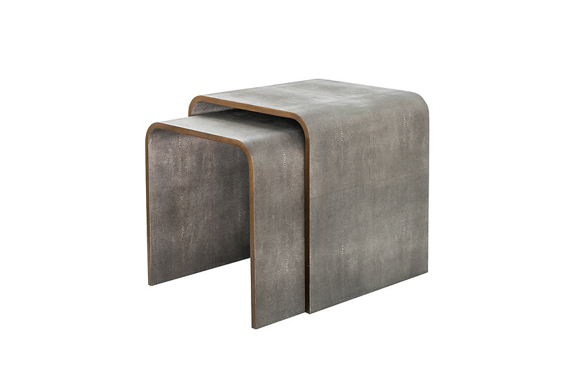 Ambient Shagreen - N Tables