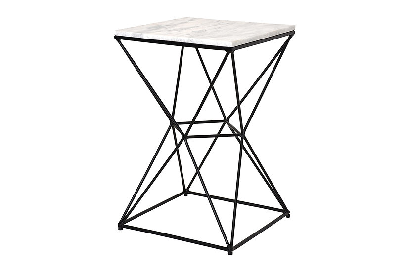 Symmetry - Accent Table