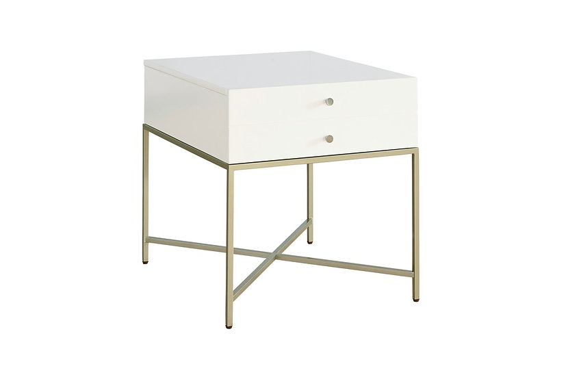 Delaney - End Table