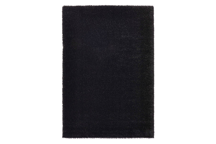 Shoreline - Deep Black Rug