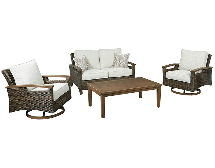 Paradise Trail - Outdoor Living Set