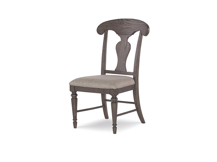 Brookhaven - Splat Back Side Chair