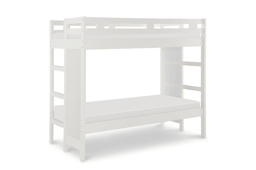 Chelsea - Twin Bunk Beds with Storage