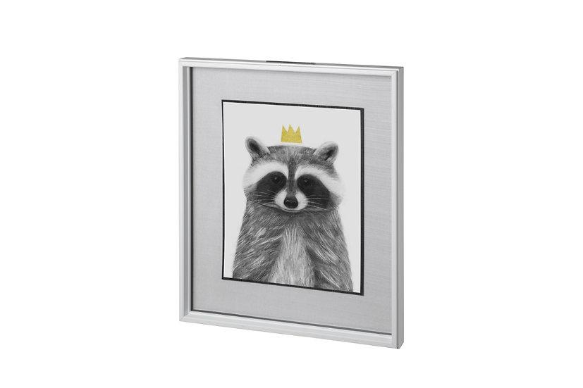 Royal Forester IV - Framed Print