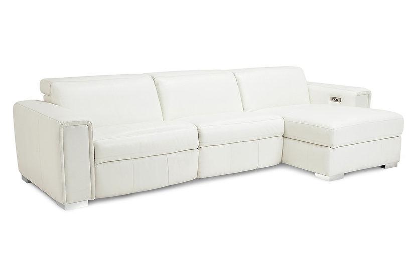 Titan - Reclining Sofa Chaise