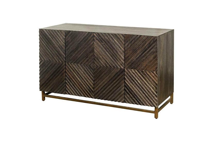 Dynes II - Cabinet