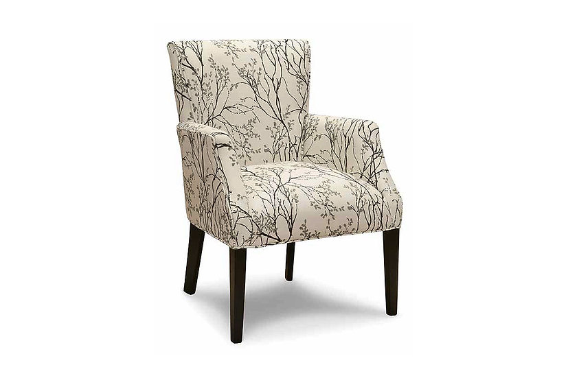 Courtney -  Accent Chair