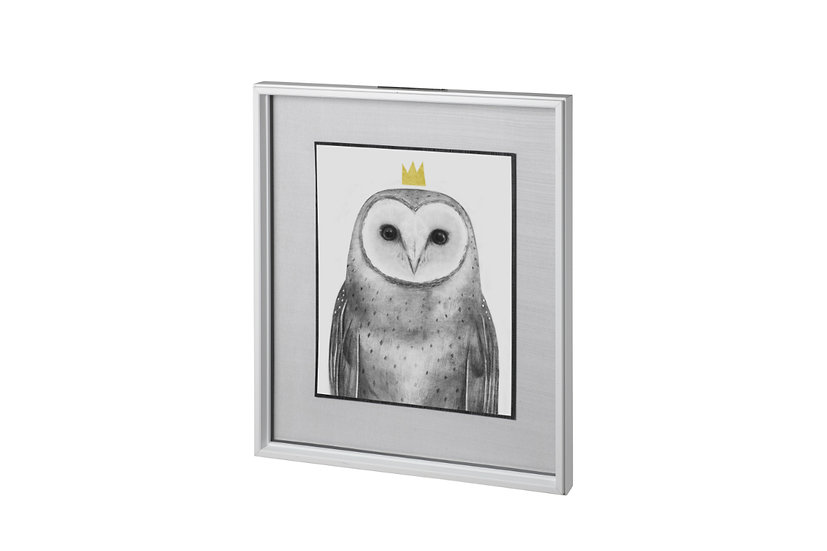 Royal Forester II - Framed Print