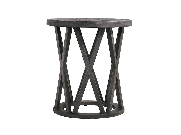 Sharzane - End Table