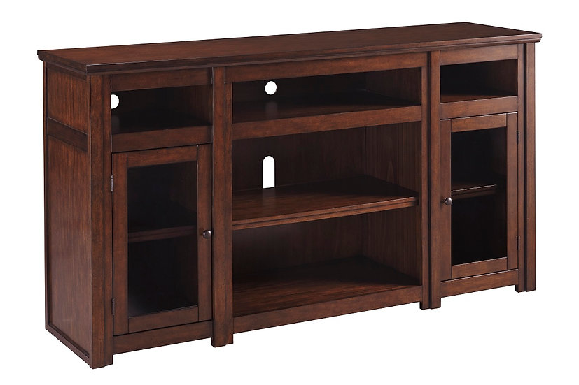 Harpan - Extra Large TV Stand