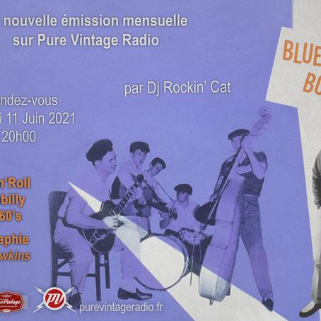 Bluejean Bop !