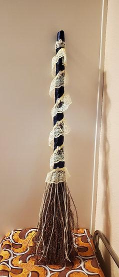 Wedding Broom