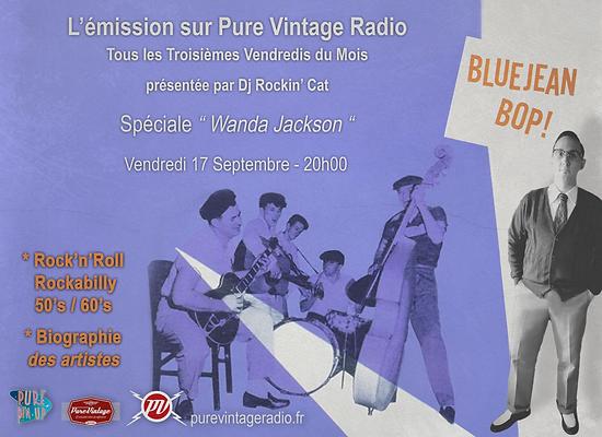 Bluejean Bop L'émission.png