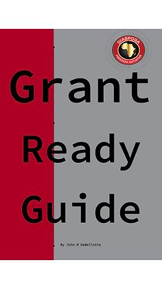 Grant Ready eWorkbook