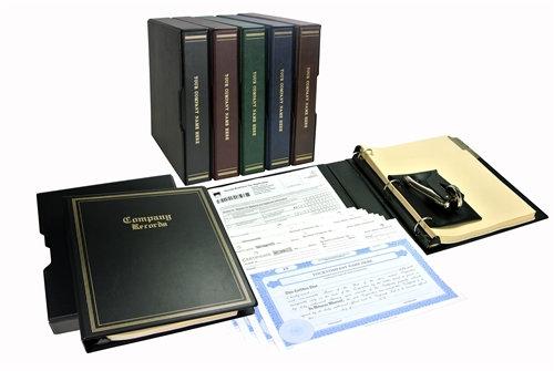 Corporate/Company Kits
