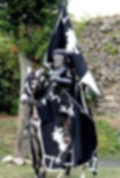 GRCF Les Animaux des R, Guillaume Roche, Spectacle équestre