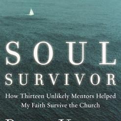 Soul Survivor by Philip Yancey