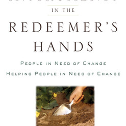 Instruments in the Redeemer's Hands by Paul David Trip