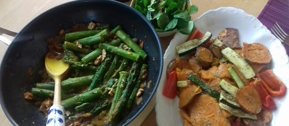 Die 4 Formen der Nahrung im Ayurveda!