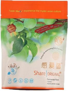 SHARE Original® grüne Pflaume (1x 7 Stück)