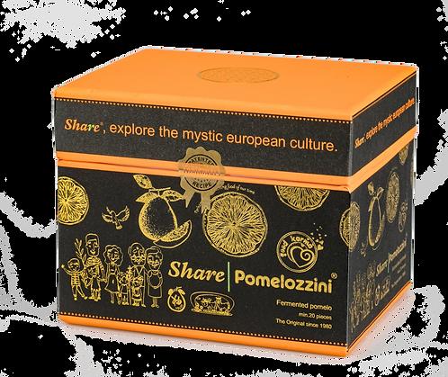 SHARE Pomelozzini® (1x 20 Stück)