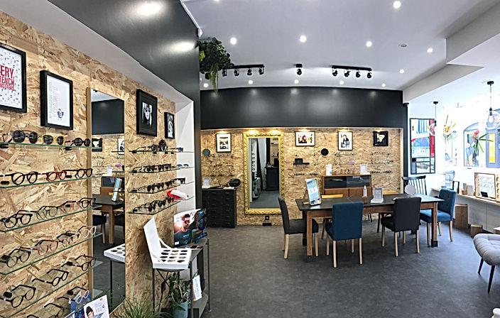 boutique besicles opticien orleans