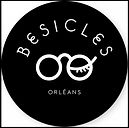 logo besicles opticien createur orleans