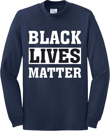 BLM 2.0 Crewneck- More Colors