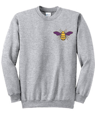 HoneyBee Crewneck (more colors available)