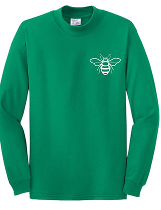 Classic Holiday Long Sleeve