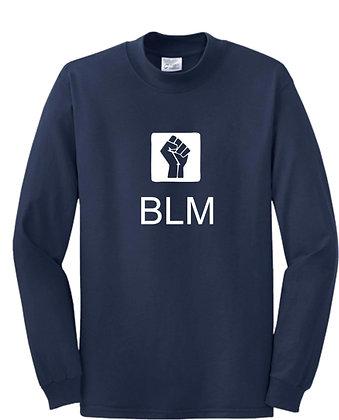 BLM Crewneck-More colors